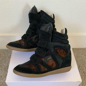 Isabel Marant Bennett Sneaker